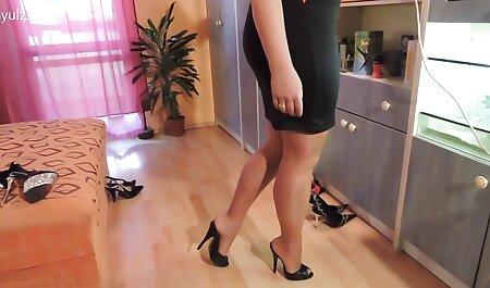 rutschige Nuru-Massage neue pornos hd mit Ella Storm