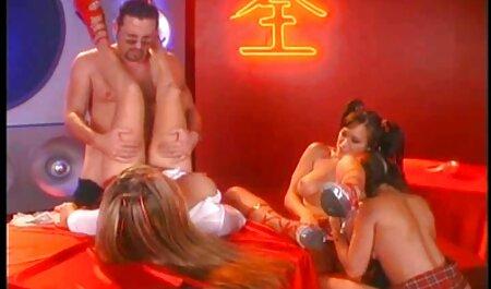 Hottie fickt und Orgasmen sexvideos neu auf BBC