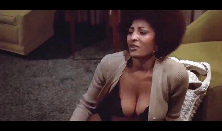Anna neuepornos Foxx Interracial