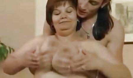 Big Tit BBW neue pornos in der Küche gefickt