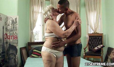 sexy Babe wird aktuelle deutsche pornos anal gefickt