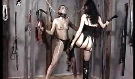 Ebenholz Analaktionen: hinter den porn neu Kulissen