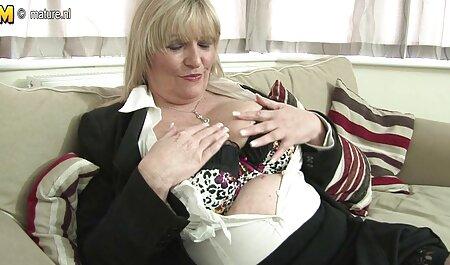 HOT FUCK # 96 (Amerikanisches Paar fickt seine aktuelle porno BBW)